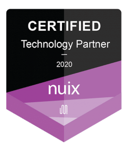Nuix Certified Technology Partner