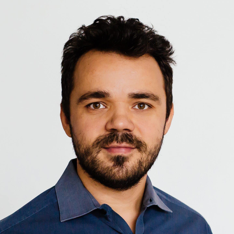 Daniel Boteanu, CEO at Rampiva