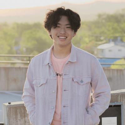 Luke Xue, Rampiva 2021 Summer Intern